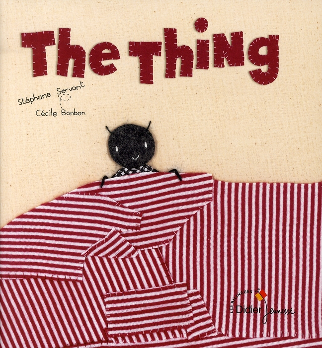 THE THING - LE MACHIN (VERSION ANGLAISE)